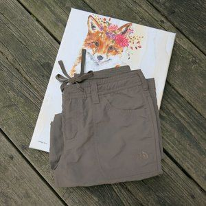 The North Face women's pants/capri